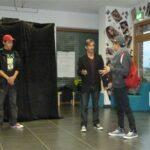 Théâtre Forum | Se mettre en scène pour (é)changer photo