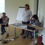Workshop Sprachbehinderung