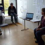 Workshop Leichte Sprache
