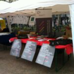 stand Place d'Armes 11.05.2013