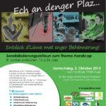 Affiche EADP 2013
