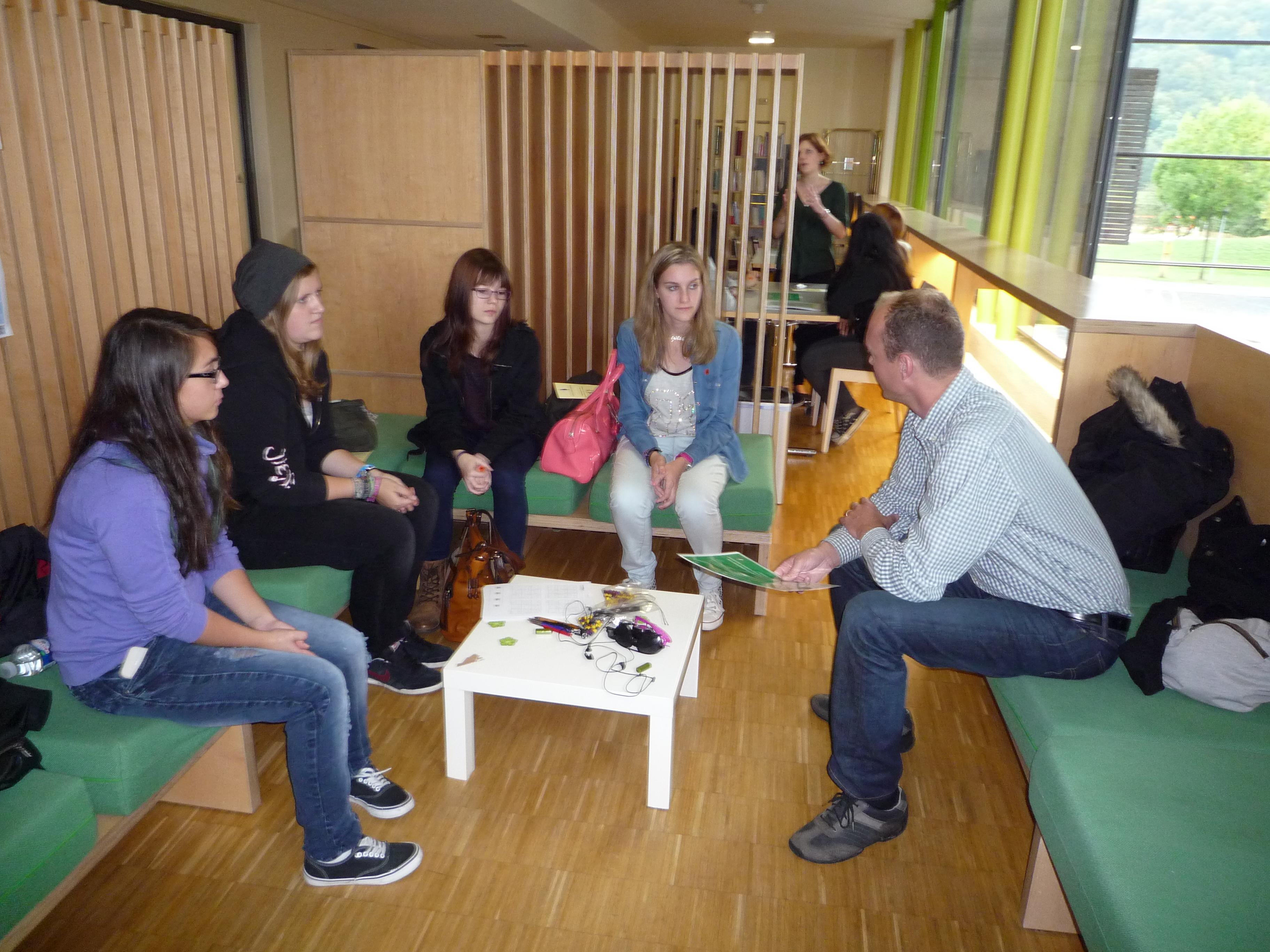 Workshop Autismus