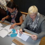 Workshop Sehbehinderung