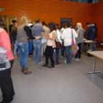 Teilnehmer & Workshopleiter