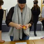 Atelier handicap visuel