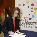 Signature par le CET